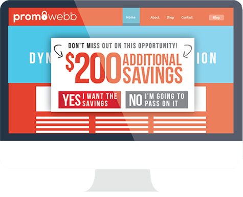 Increasing Website Conversion Rates