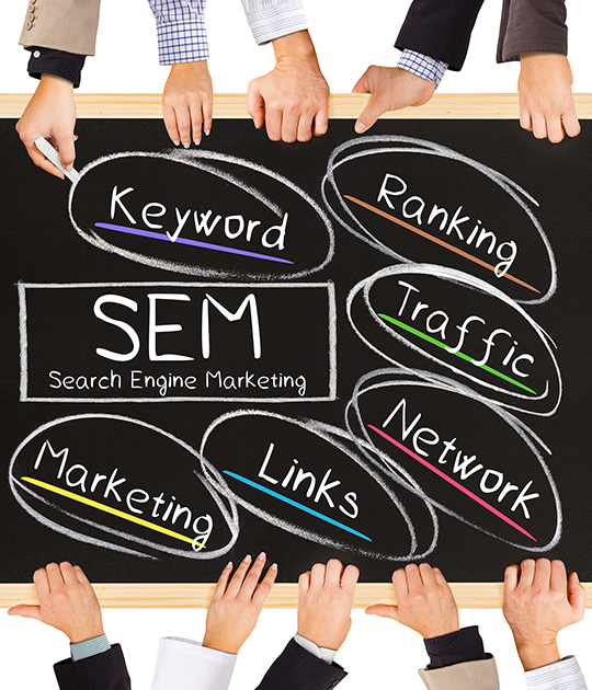 SEO/SEM Services - Why You Need a Professional