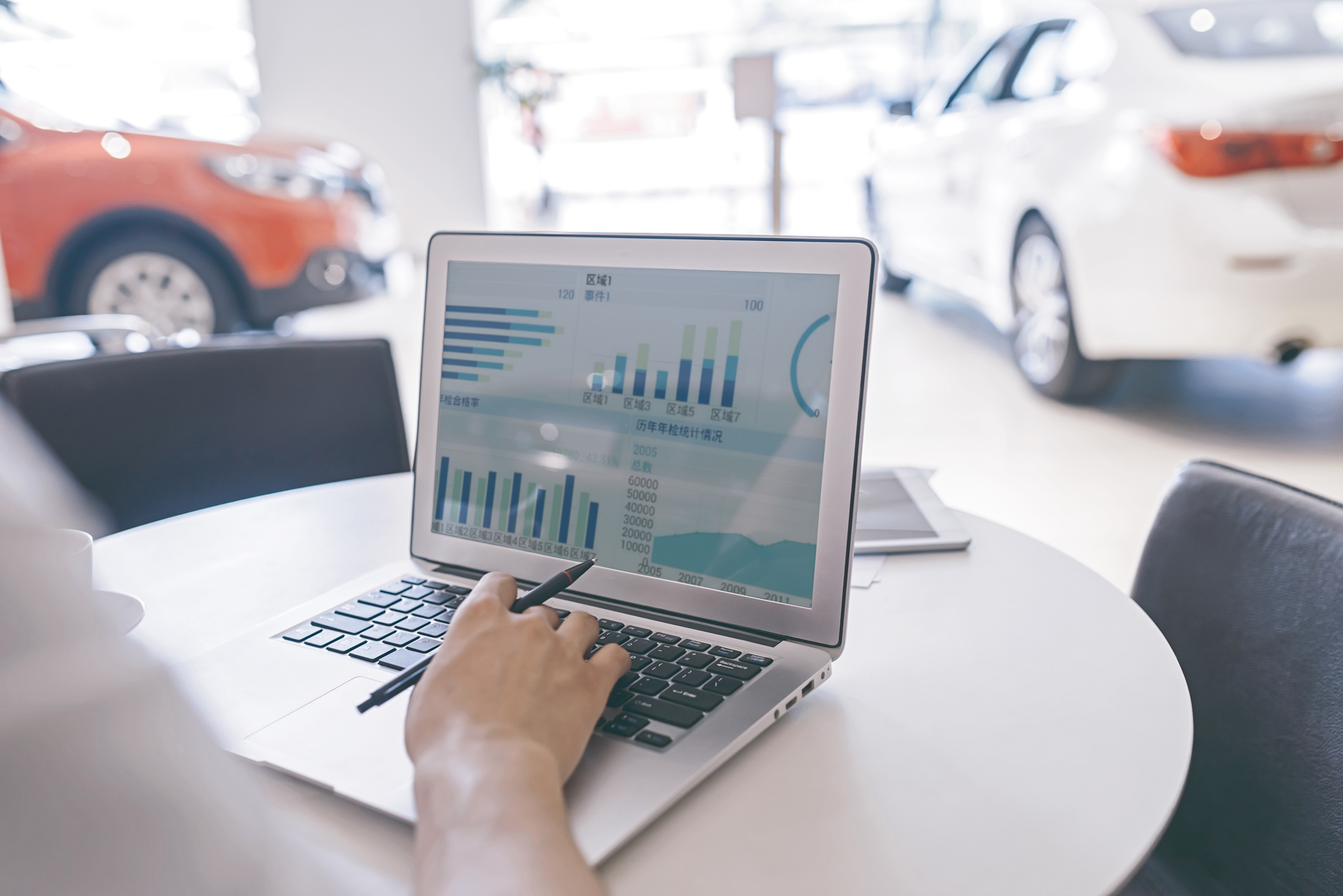 Best Social Media Practices for Car Dealerships