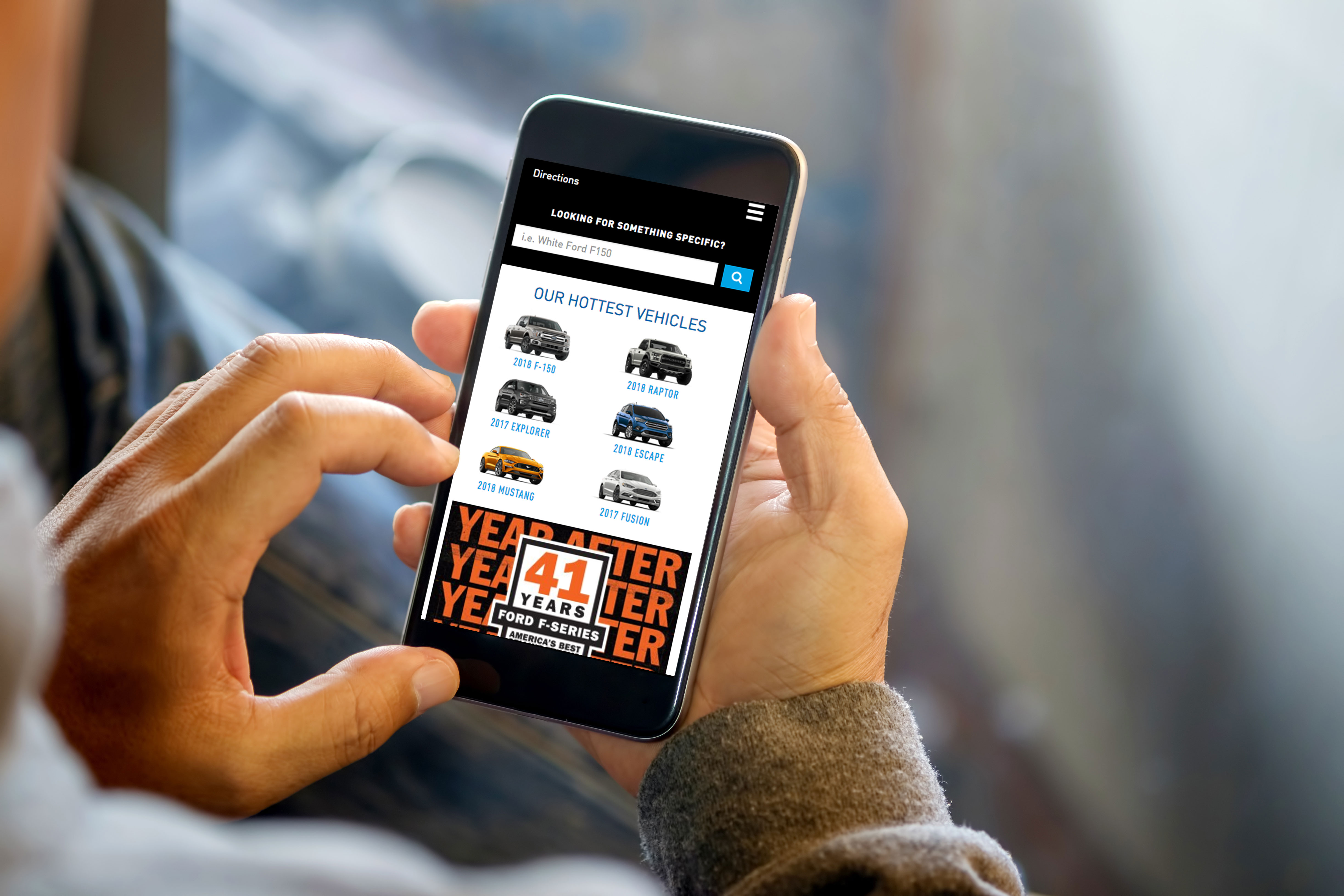 Is Your Dealership Mobile-Ready?