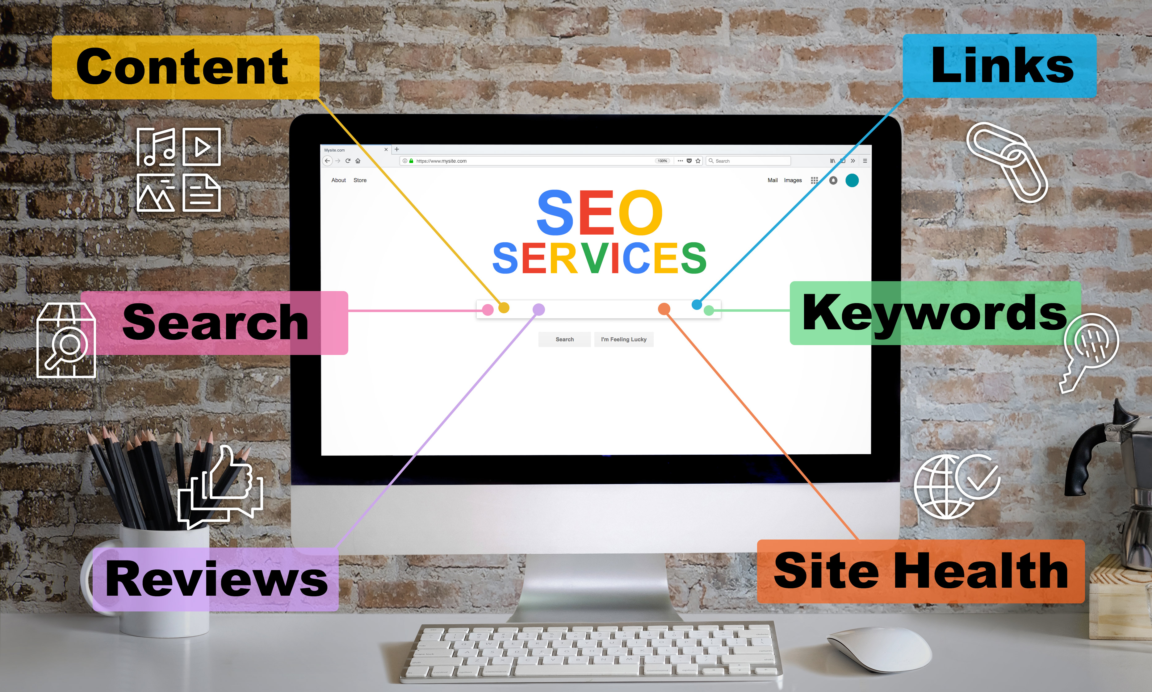 The Benefits of Dealerwebb SEO Services