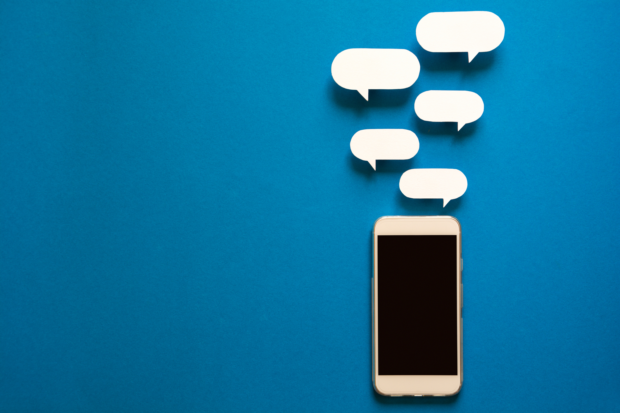 4 Best Practices for Texting Customers