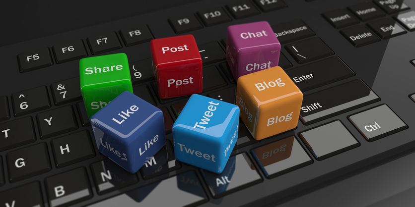 Choose the Right Social Media Network for Your Dealership