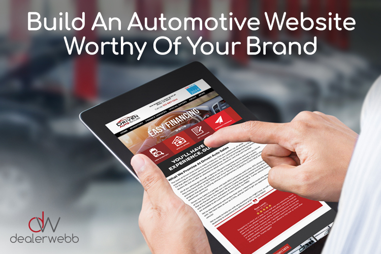 Independent Automotive Websites